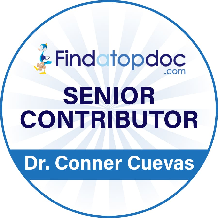 Find A Top Doc Award