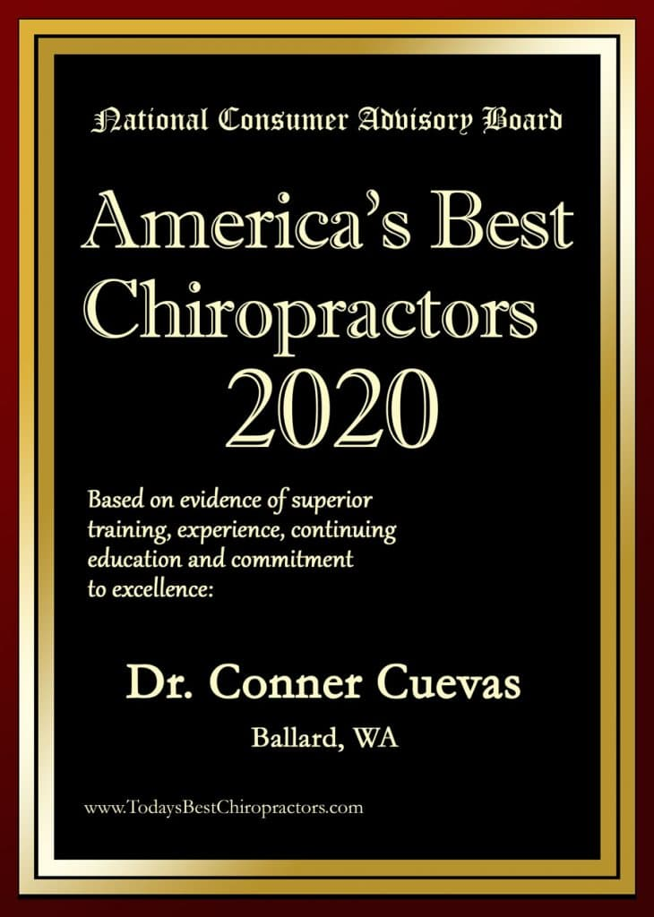 America's Best Chiropractor