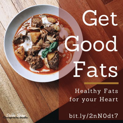 Heart Healthy Eating Tips