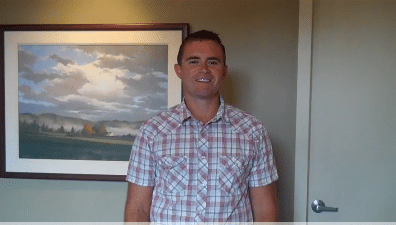 Dr. Derek Strachan talking about Chronic Inflammation