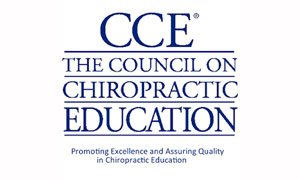 Dr Jon Conner Cuevas DC Credentialed with the Council On Chiropractic Education
