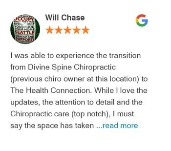 Will Chase Review