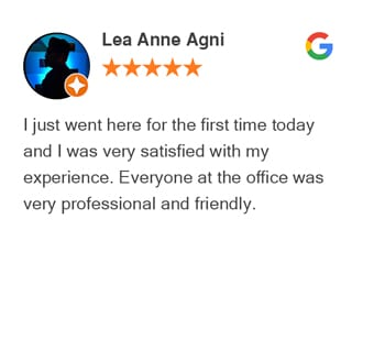 Lea Anne Review