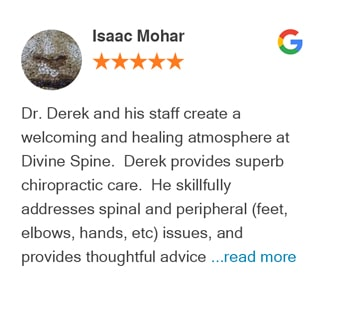 Isaac Mohar Review