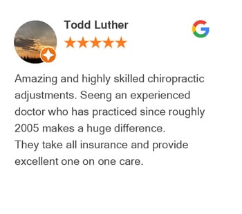 todd review
