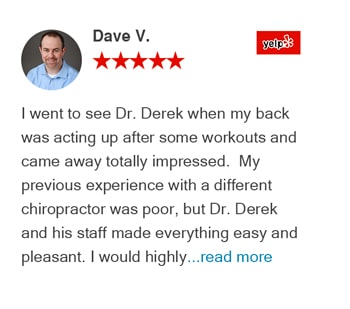 Dave Review