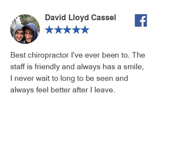 David Review