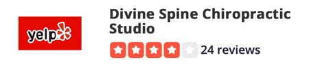 Divine spine chiropractic studio yelp reviews
