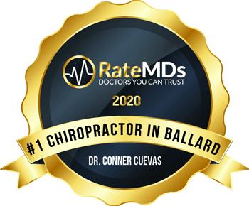 RateMDS Dr. Conner Cuevas