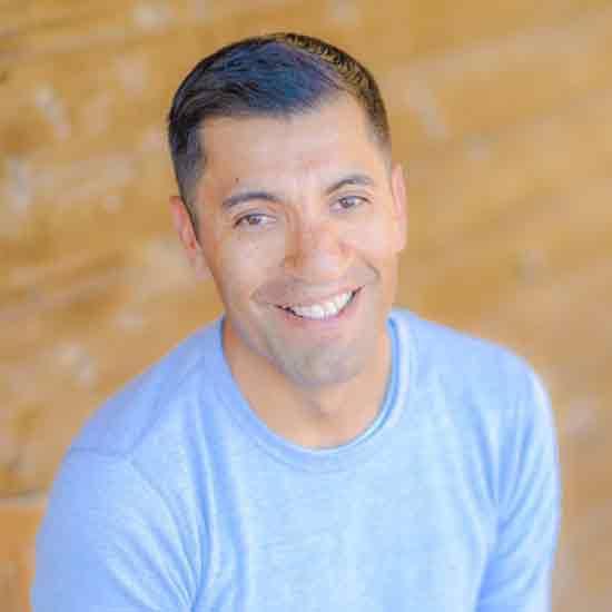 Adam Grambo team member