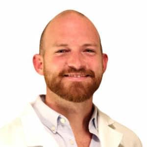 Dr. Jon Conner Cuevas D.C.